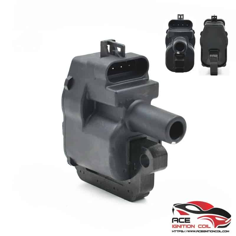 BUICK replacement ignition coil 12558948 12556450 3861267 38612677