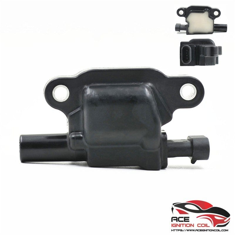 BUICK replacement ignition coil 12570616 H6T55271ZC 12611424 8125706160