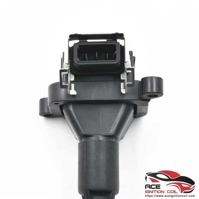 BMW replacement ignition coil 12131703227 1213173228 12131748017