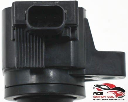 Honda replacement ignition coil CM11-121