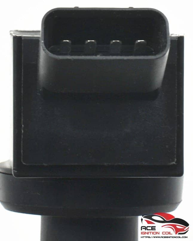 TOYOTA replacement ignition coil 90919-C2008 FK0457