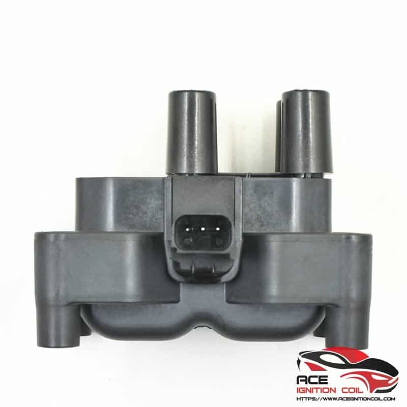 FORD replacement ignition coil 4M5G-12029-ZB 0221503485 30731416