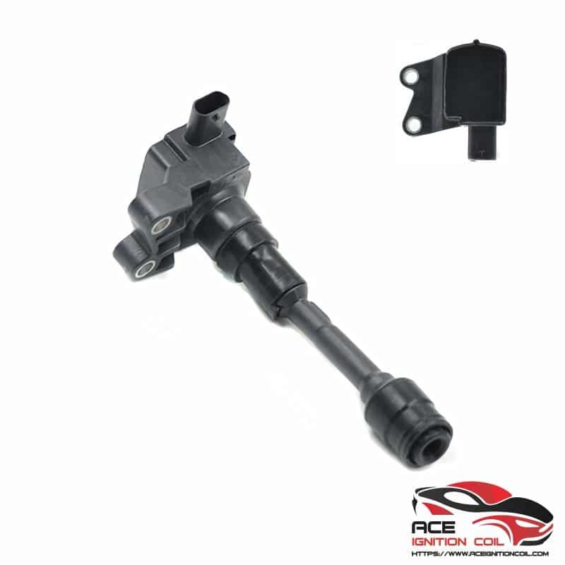 FORD replacement ignition coil CM5G-12A366-CB CM5G-12A366-CA DG553
