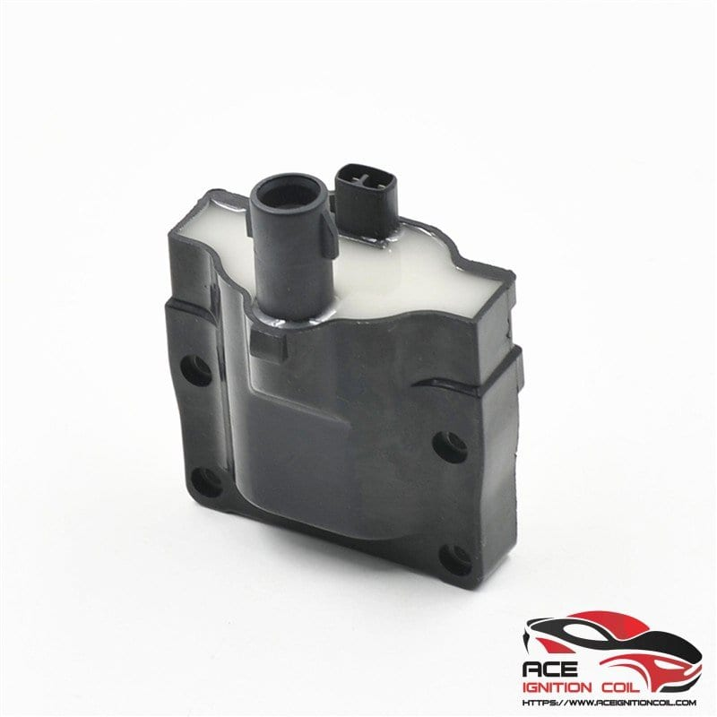 TOYOTA replacement ignition coil 90919-02197 19500-74050 19080-13030