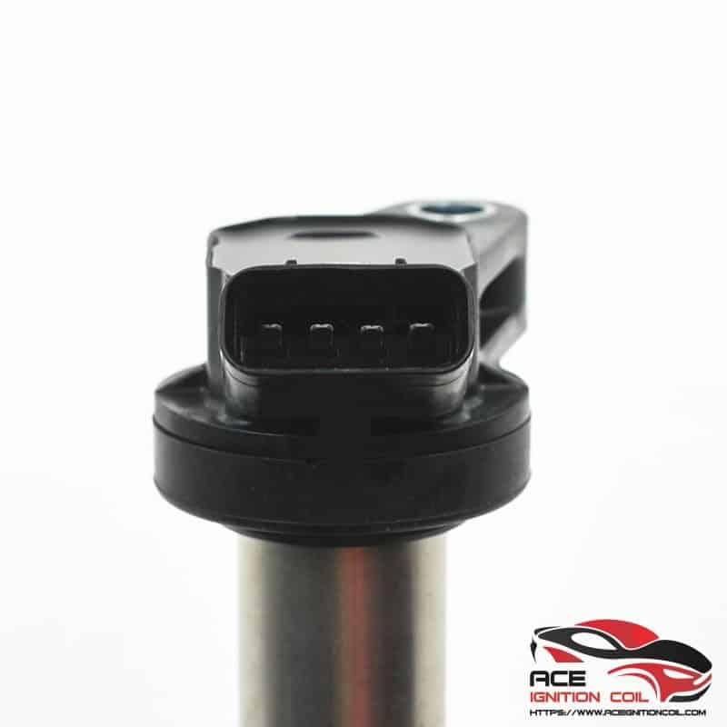 TOYOTA replacement ignition coil 90919-C2007