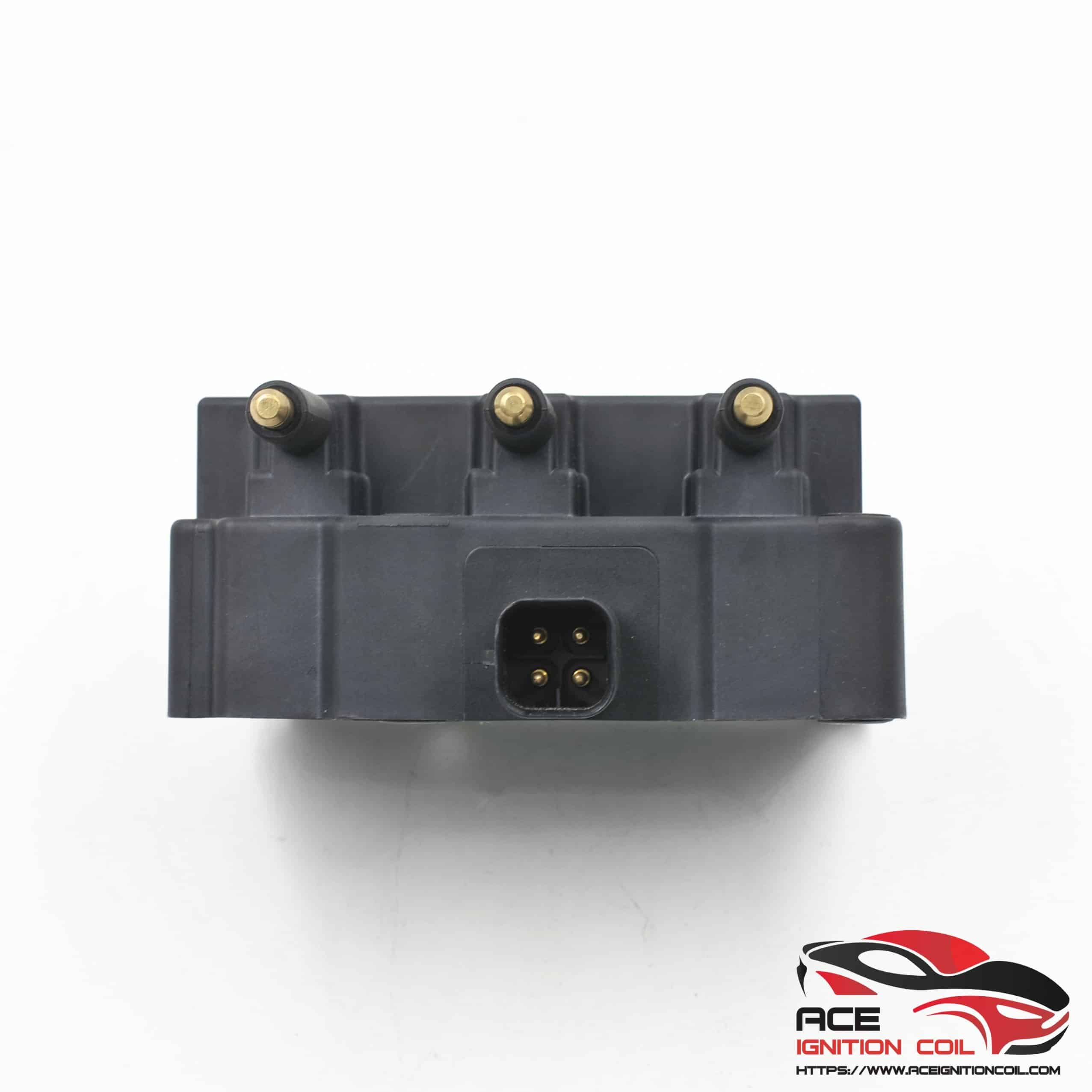Chrysler replacement ignition coil 4848841AA 53006565 88921319