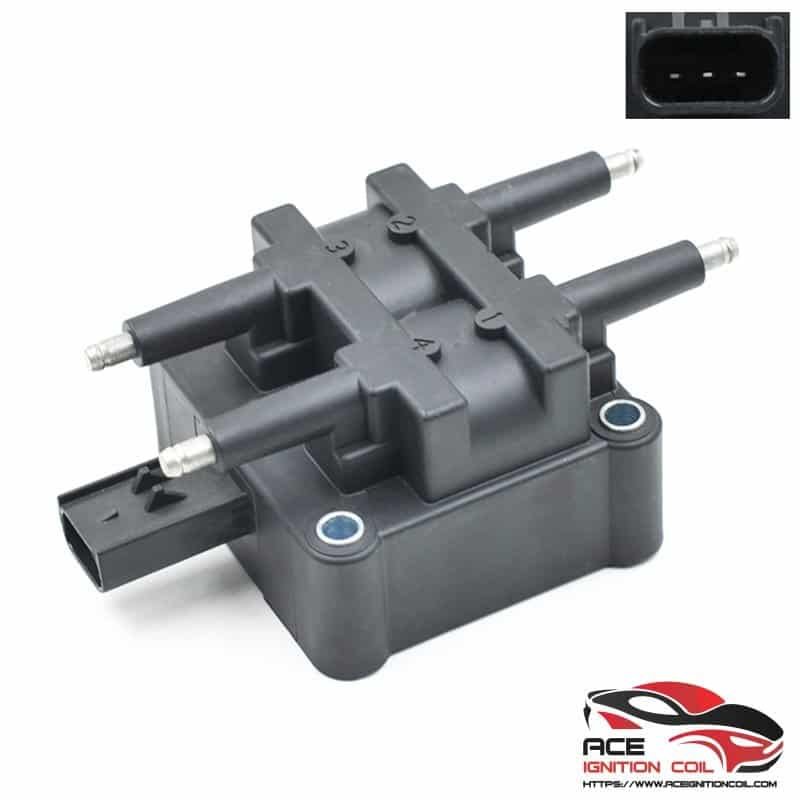 Chrysler replacement ignition coil 5269670 56032521 MO5269670
