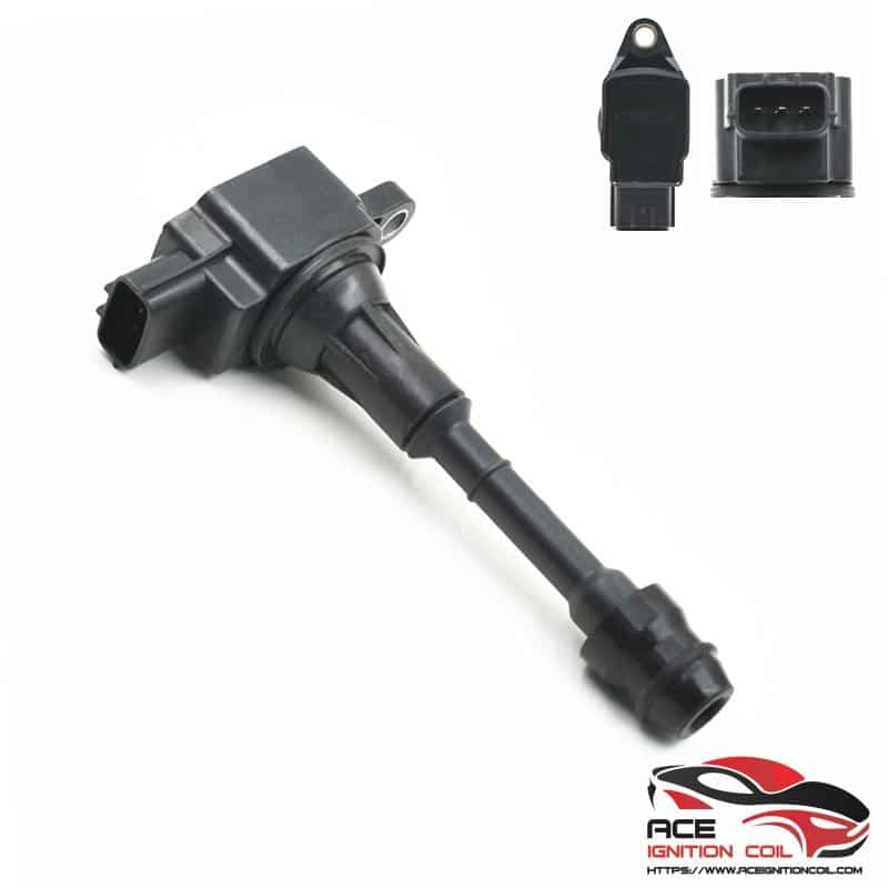 NISSAN replacement ignition coil 22448-8H315 22448-8H300 22448-8H311