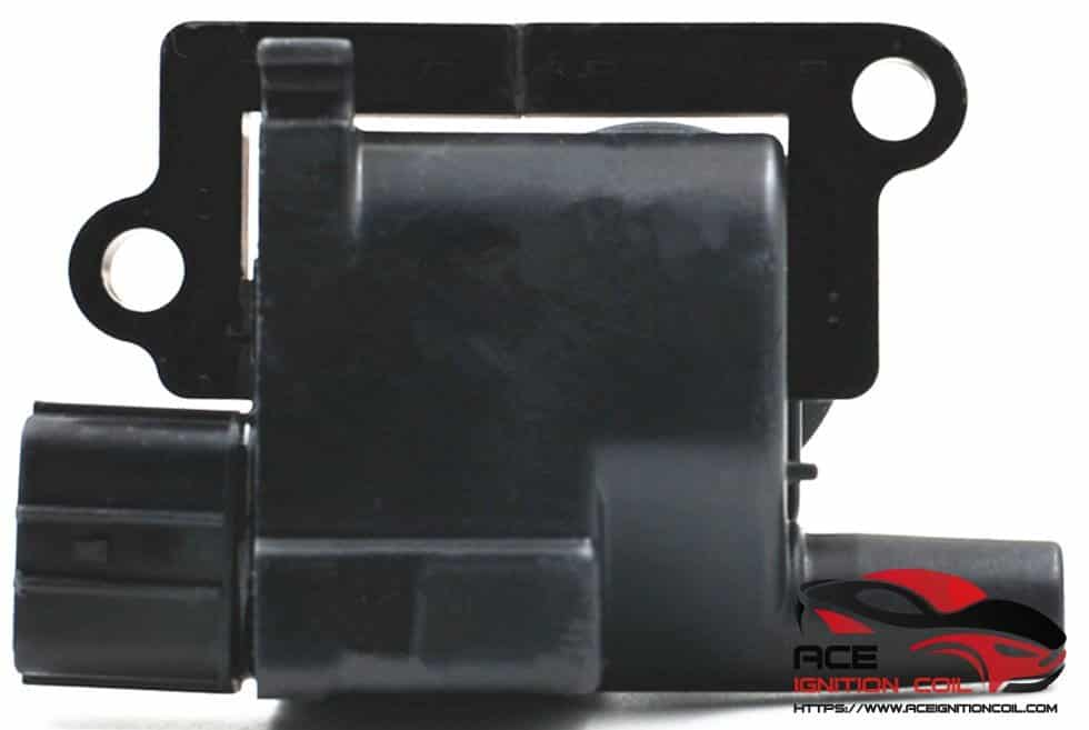 Mitsubishi replacement ignition coil MD315519 H6T20271
