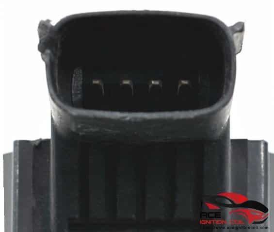 BUICK replacement ignition coil 96983945 FK0421 25190788